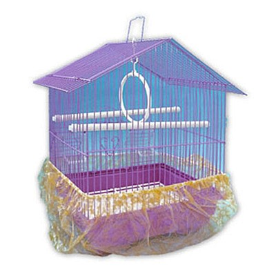 """""""Pants"""" for Fodder Cages, Small"""