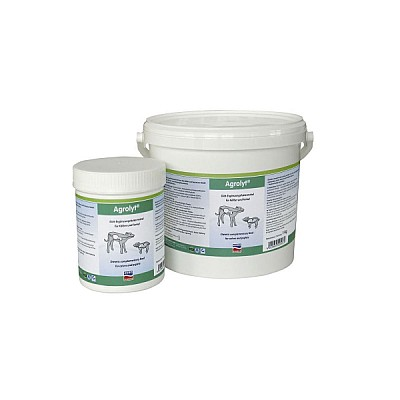 Agrolyt® Powder Electrolyte and buffer concentrate 5 kg