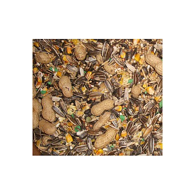 Food For Large Parrot 910g