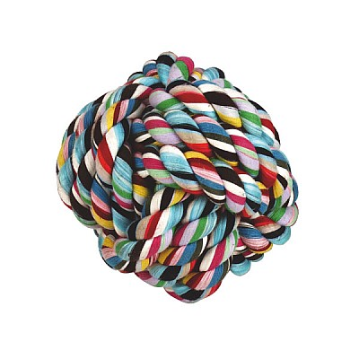 Ball Knotted 9 cm