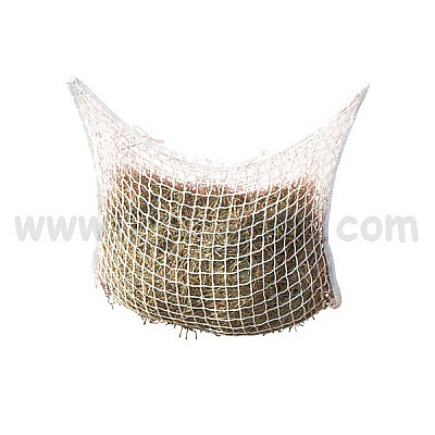 Hay Net 90Χ60cm for ponies and trailers