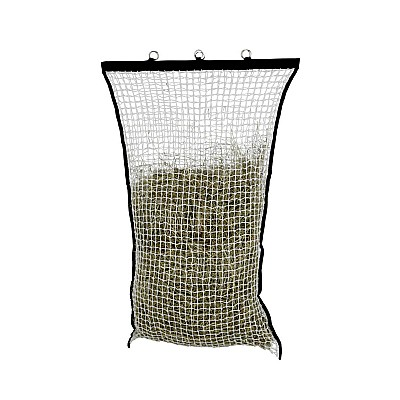 Hay Net with Filling Aid 100*150cm