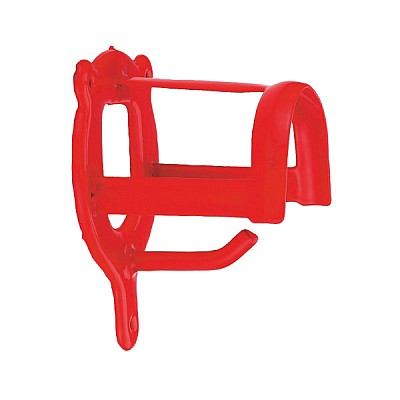 Bridle Rack Red