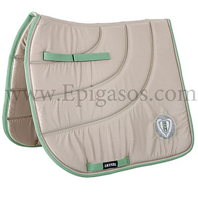 Saddle Pad Covalliero Collection dressage Baileys