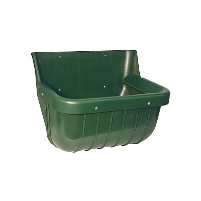 Feed Trough with Feed Saver