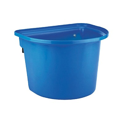 Travel Manger with Hook-in Bail 12 L Blue