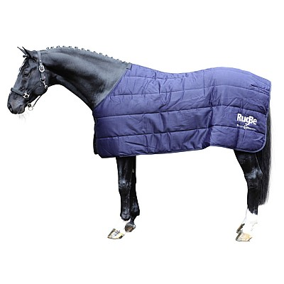 Under-/stable blanket RugBe 2in1 navy  155 cm- 205 cm 3297766