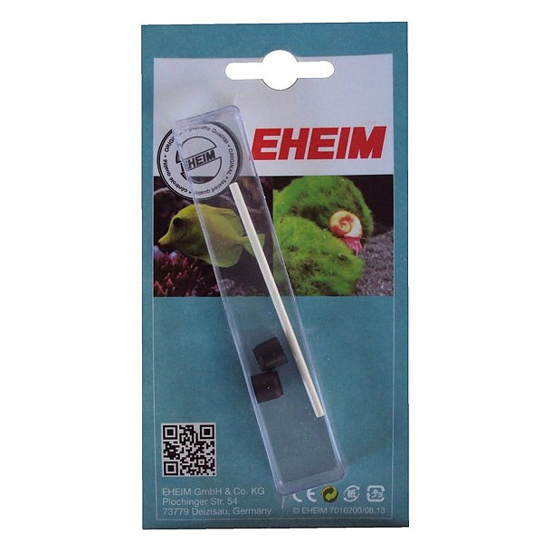 EHEIM 7443100 IMPELLER AXLE & BEARINGS. 1060, 1260, 2260, 3160, 3460 4011708742297