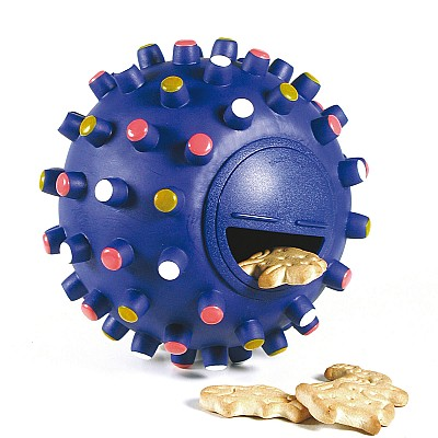 Dog Toys Ball For Snack Big