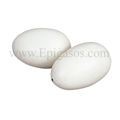 Artificial Eggs for hens, tone 1pc