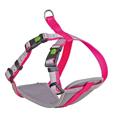 Harness for Small Dogs pink