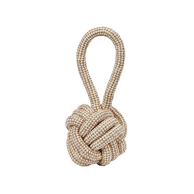 Ball with Rope XL Length31 cm
