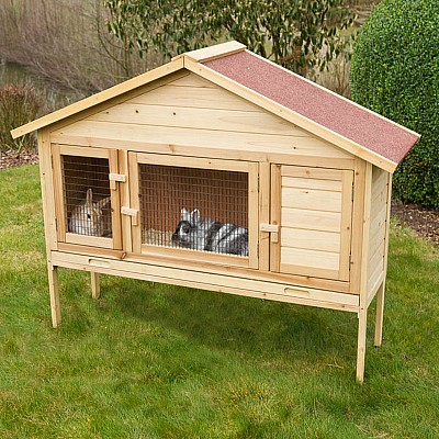Rodent house Montreal 132 x 54,5 x 106 cm 81706