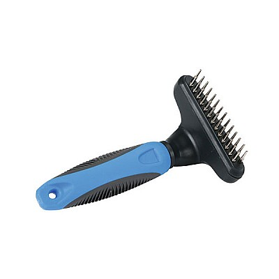 Comb for Disentangling (two rows: 14 and 19 mm)