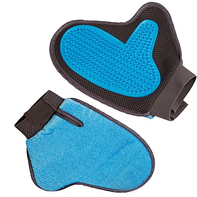 Coat Care & Lint Glove can be used on both sides