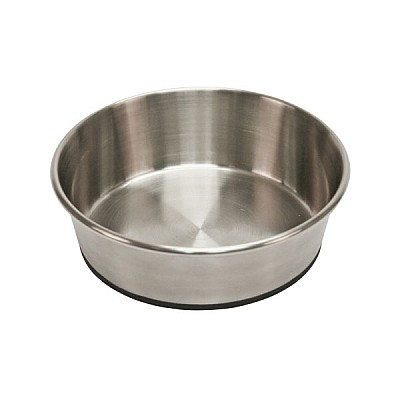 Stainless Steel Bowl 1600ml