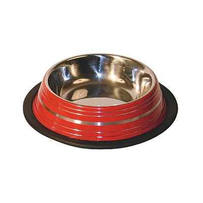 Stainless Steel Bowl Coloured 200ml