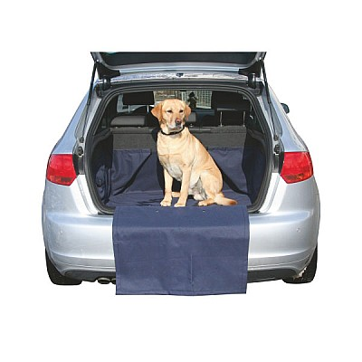 Protective Rug for Car Boot For A3, Golf, Astra