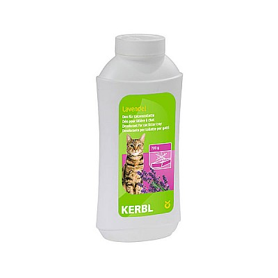 Deodorant Concentrate for Cat Litter Trays 700g Fragrance Lavender