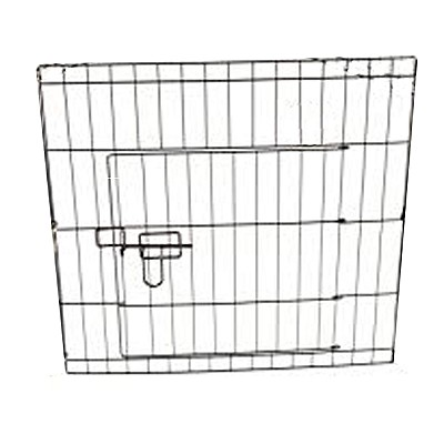Spare Metal Frame With Door for 82708