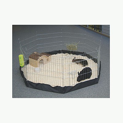 Nylon Floor for Containment Pen for 82708
