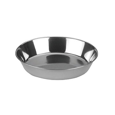 Stainless Steel Bowl 300ml