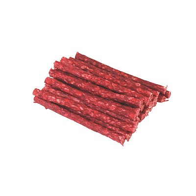Chewing Rolls Red 100pcs