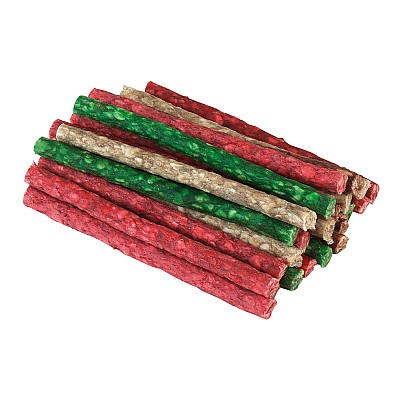 Chewing Rolls Mixed 100 pcs