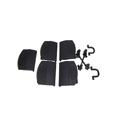 Transport Boxes Gulliver 1 2 3 Spare Clips